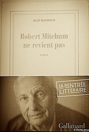 Robert Mitchum ne revient pas, Jean Hatzfeld. Bosnie-Herzégovine