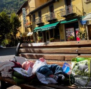 Scano, Italie