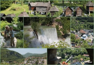Jajce, Bosnie-Herzégovine