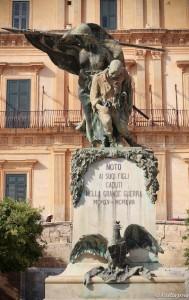 Noto, Sicile