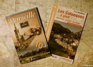 Guides pour découvrir Marseille autrement