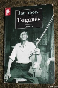 Tsiganes, Jan Yoors