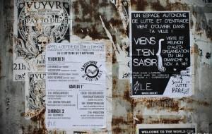Bilan Voyages 2014 Clermont-Ferrand
