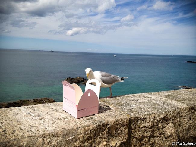 Bilan voyages 2014 Saint-Malo