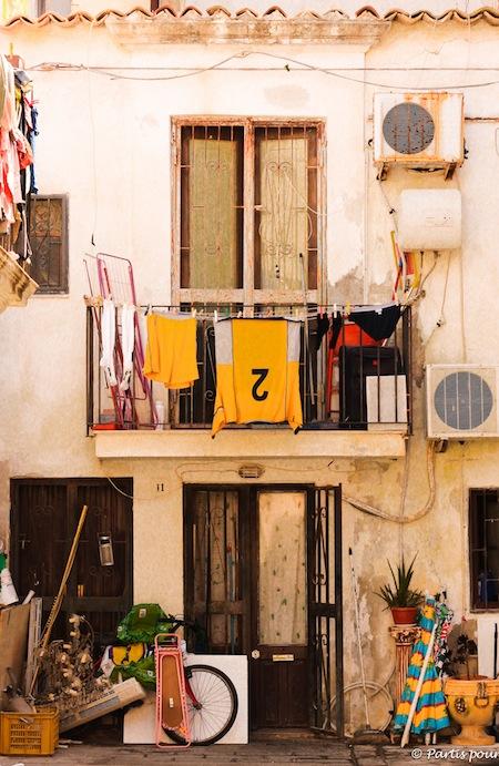 Syracuse, Sicile