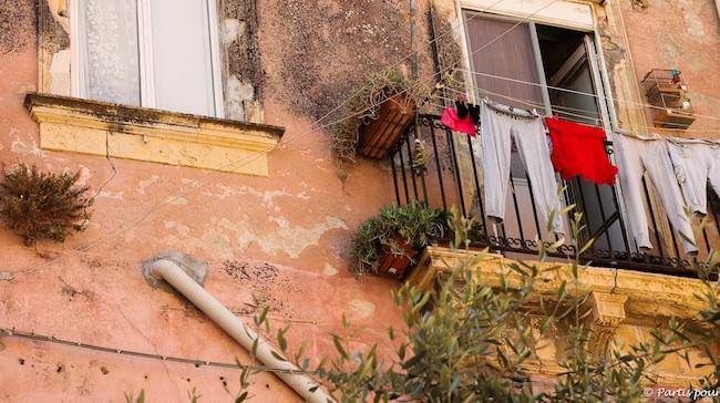 Une photo, une histoire #2 : Syracuse, Sicile