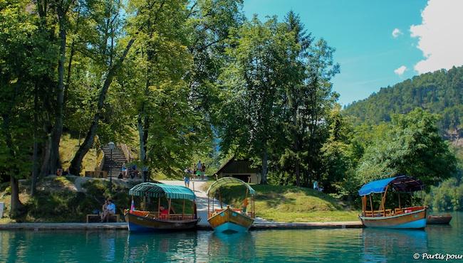 Bilan Voyages 2014 île de Bled