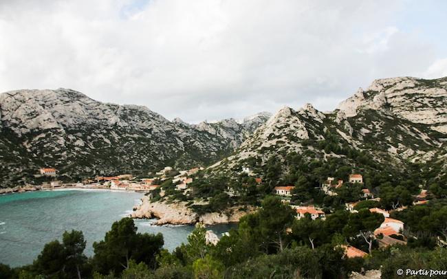 Bilan Voyages 2014 Calanque Sormiou