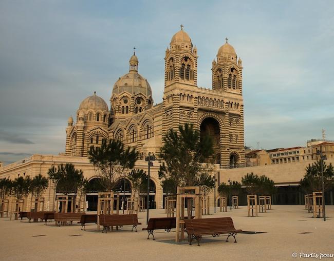 Bilan Voyages 2014 Marseille