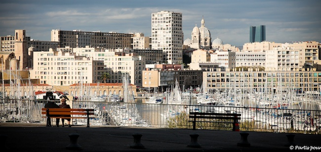 Impressions de marseille - Distance gare st charles vieux port marseille ...