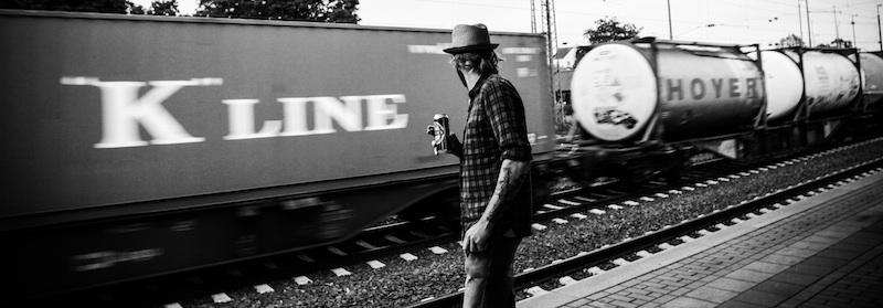 Le voyage en train, dernier bastion de la liberté ?