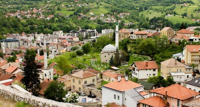 Bilan voyages 2014 Bosnie-Herzégovine Travnik