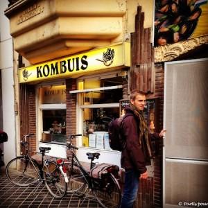 Frituur Kombuis Ostende