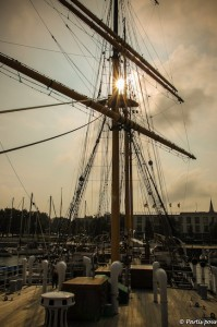 Mercator, Ostende