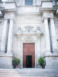 Italie_Sulmona_Chiesa