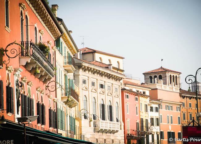 Italie Vérone
