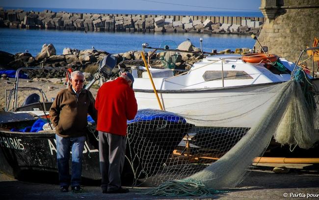 Une photo, une histoire #3 : Vila Praia de Ancora, Portugal