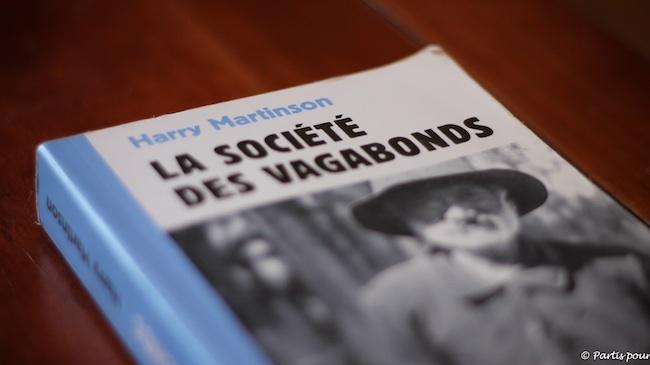 Plongée dans la Société des vagabonds avec Harry Martinson