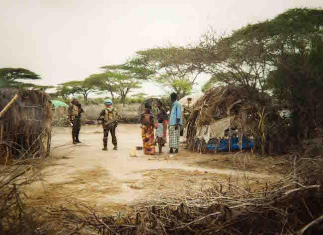 Joël Schuermans Bilis Kookani Somalie 93