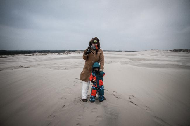 Comment concilier blog et voyage avec un enfant ?
