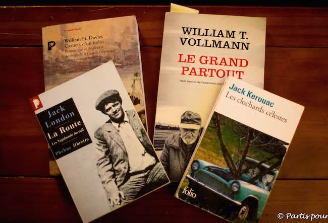 Dans les pas d'un hobo avec William H. Davies