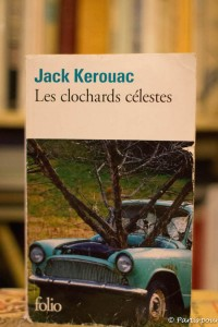 Les clochards célestes, Kerouac