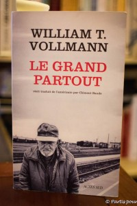 Le grand partout, Vollmann