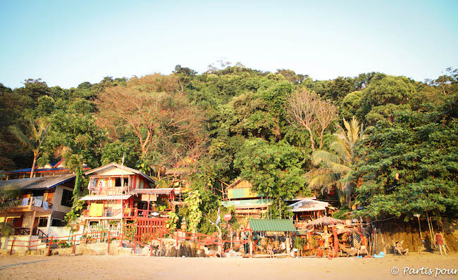 Koh Chang, Thaïlande