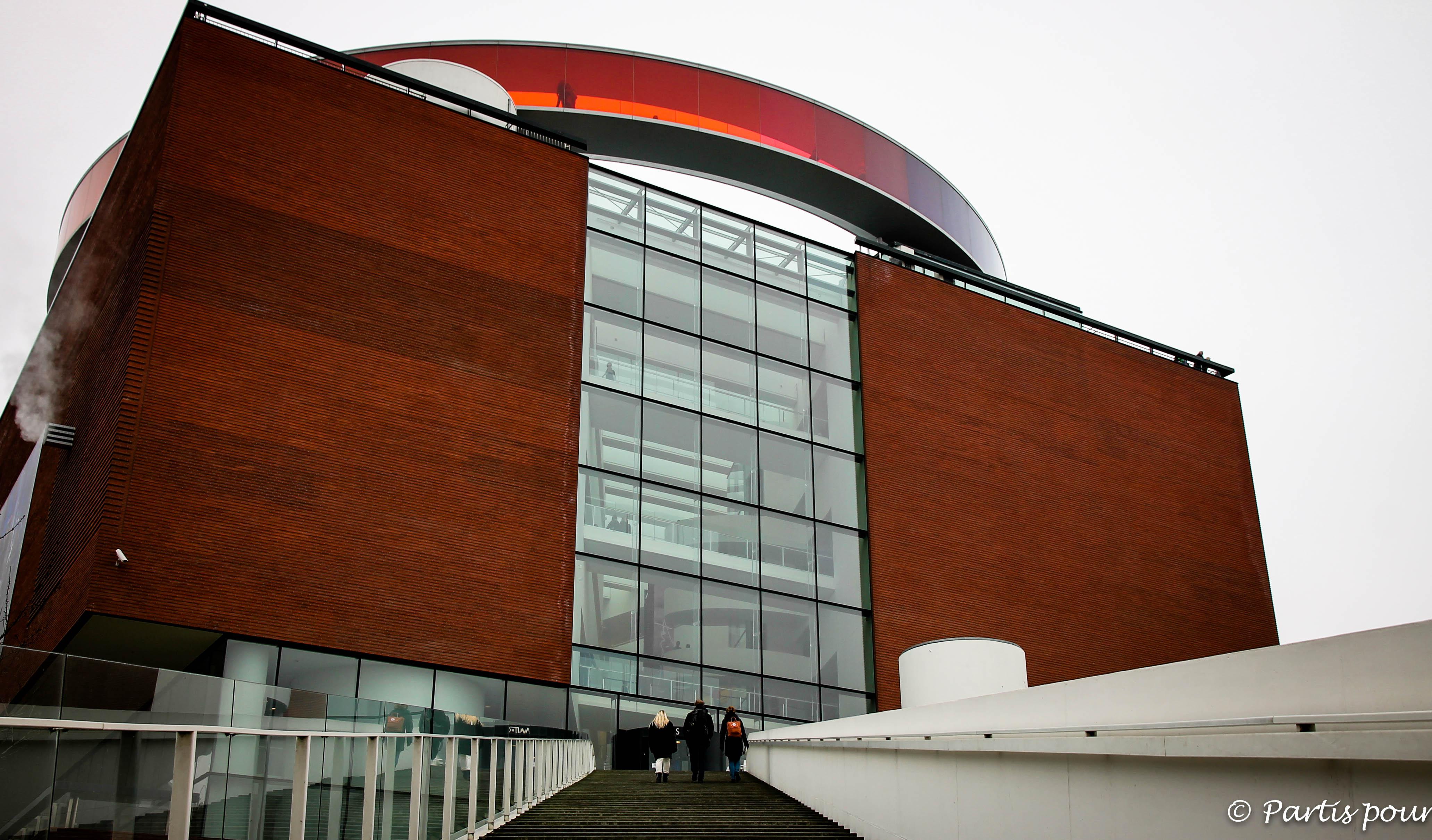 Se réconcilier avec les musées au Danemark
