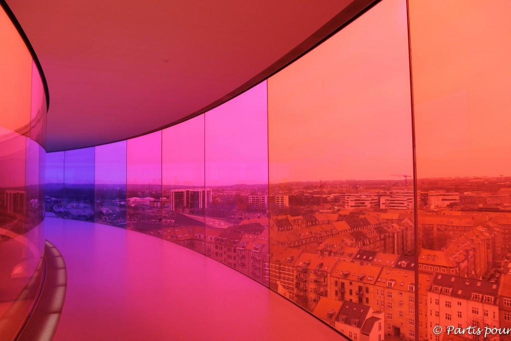 ARoS Museum, Aarhus