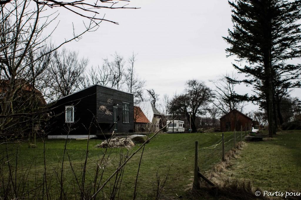B&B Agerdal, Danemark