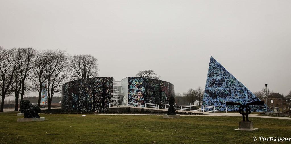 Herning, Danemark