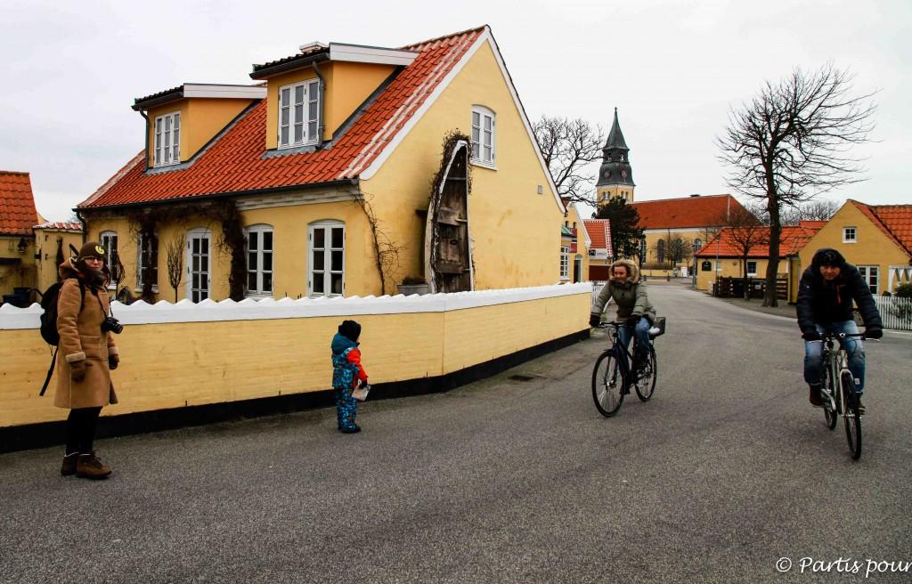 Skagen, Danemark