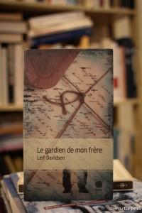 Lectures danoises, Leif Davidsen, Le gardien de mon frère
