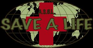 Logo Save a Life Formation aux gestes qui sauvent
