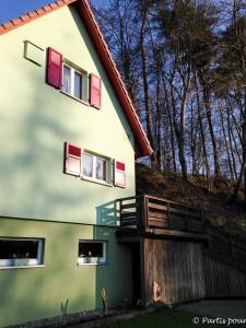 La Gîte de la Lisière du Bois à Ueberstrass - L'Alsace en famille