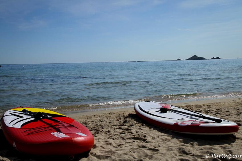 Paddle Destination Mer Salon Blogueurs Voyage Ajaccio