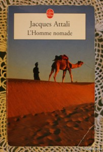 L'Homme nomade, Jacques Attali
