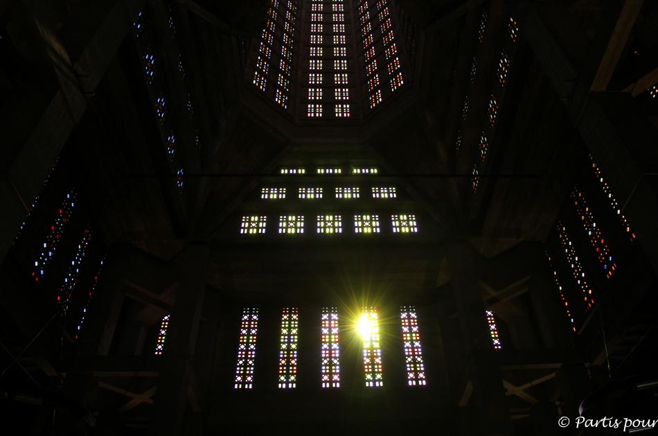 Eglise Saint Joseph Le Havre Ville étonnante