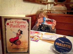 Taverne la Paillette Le Havre Ville étonnante