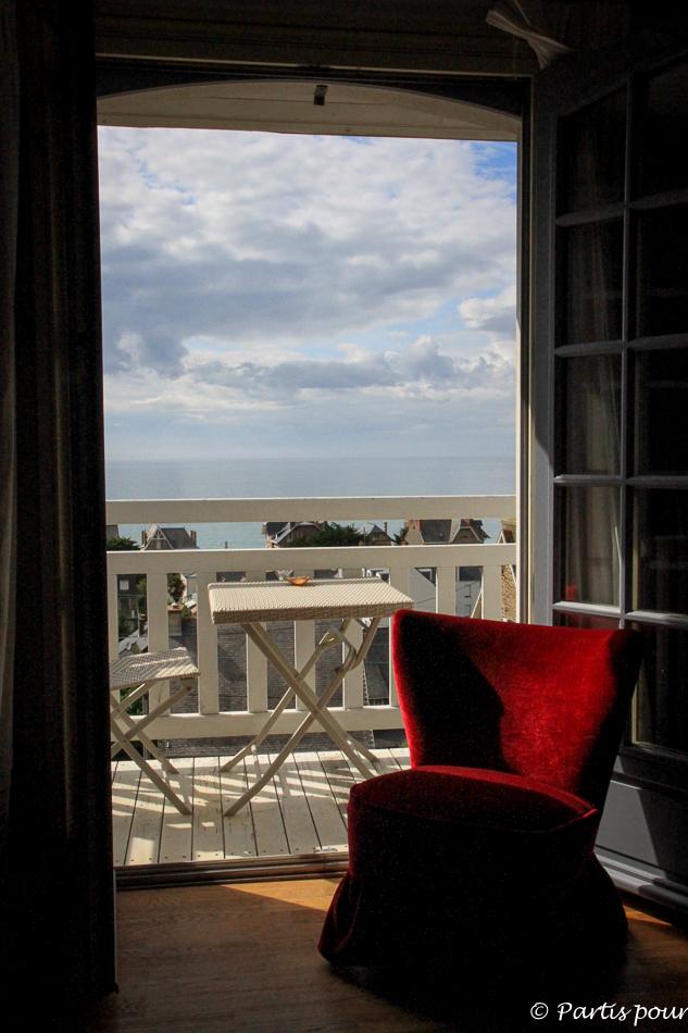 Villa Marguerite, Pléneuf Val-André. Bonnes adresses à Saint-Malo