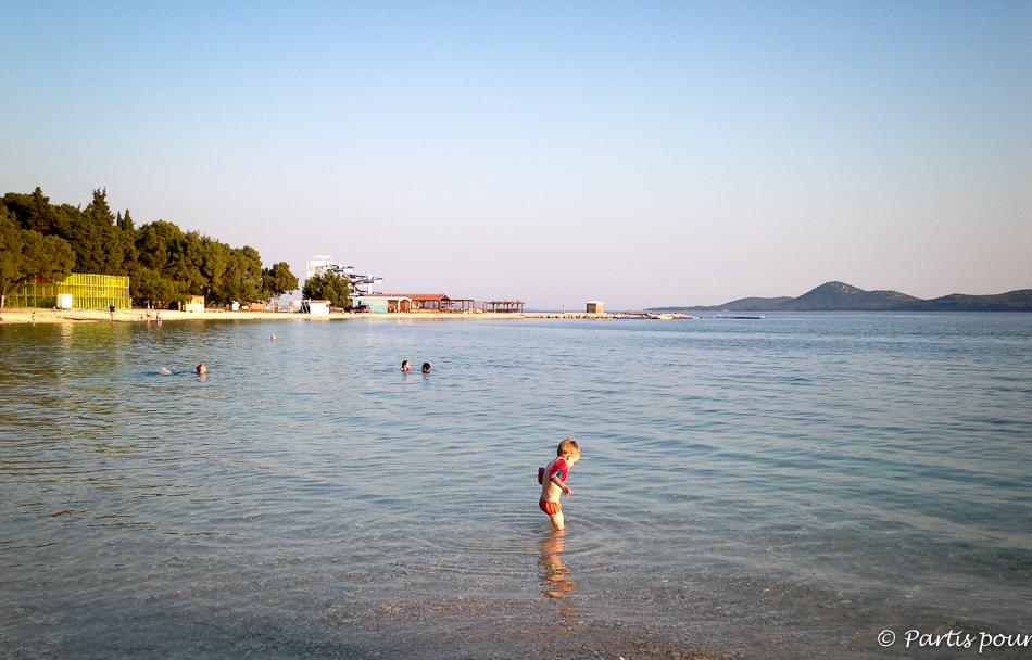 Biograd, Croatie