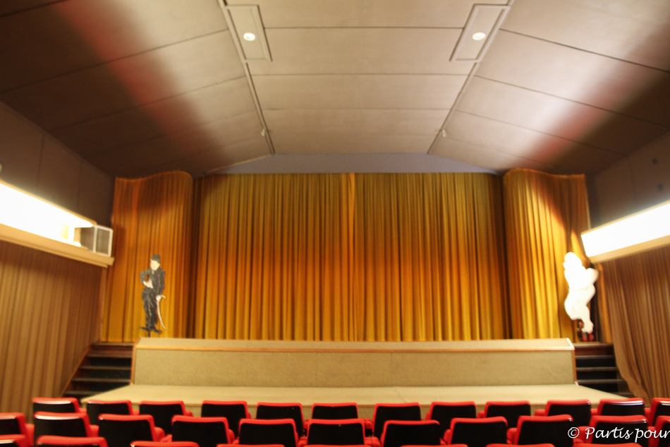 Cinéma Plaza Hotton. Activités Durbuy et environs