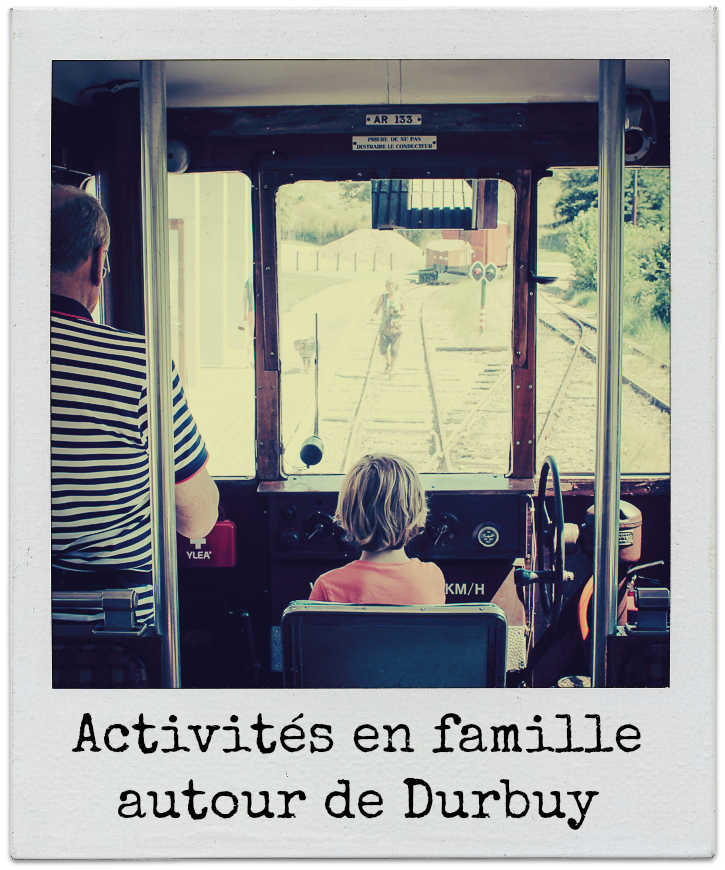 Tramway touristique de l'Aisne. Erezée - Manhay. Activités Durbuy et environs