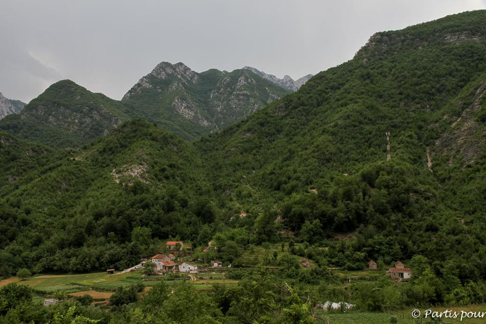 Vallée de Dreznica, Bosnie-Herzégovine. Cinq jours sur les routes de l'Herzégovine