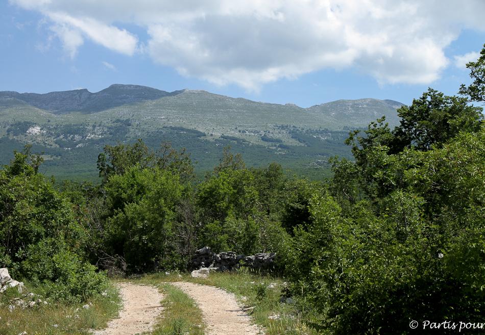 Podvelez, Bosnie-Herzégovine. Cinq jours sur les routes de l'Herzégovine