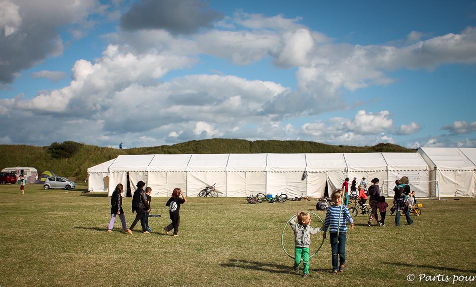 HesFes, un festival unique