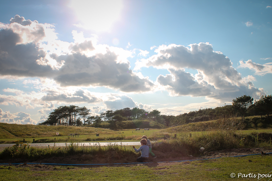 HesFes, Pembrey Country Park