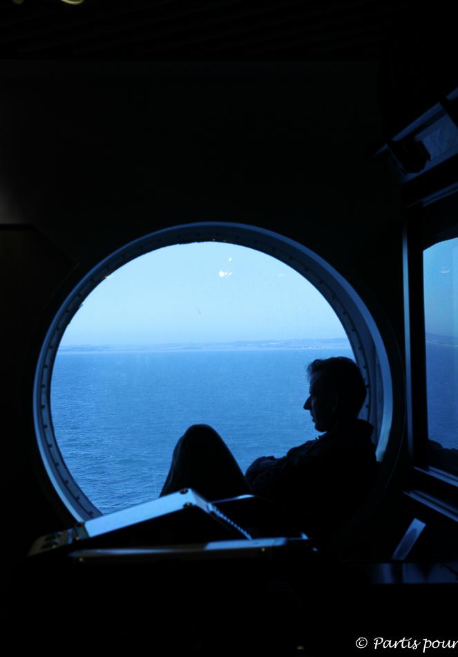 Traversée Douvres-Dunkerque, DFDS Seaways