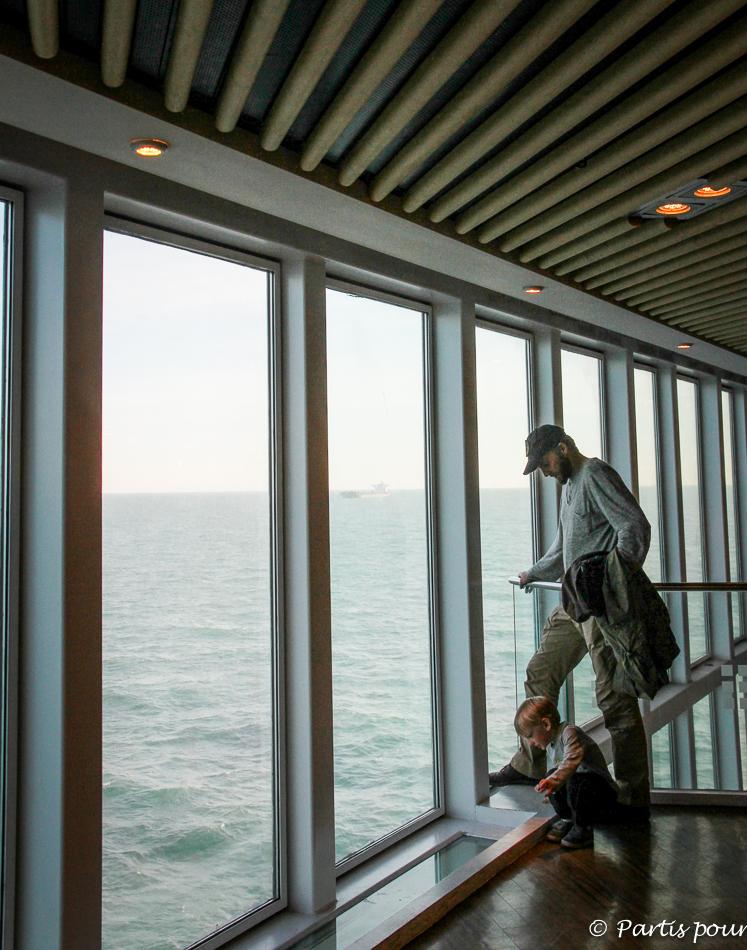 Traversée Douvres Dunkerque, DFDS Seaways